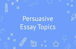 102 Argumentative Essay Topics for A- Students